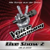 06.12. - Alle Songs aus Liveshow #2 Songs