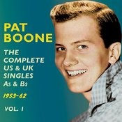 The Complete Us & Uk Singles As & Bs 1953-62, Vol. 1 Songs