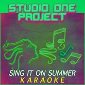 Sing It On Summer Karaoke Songs