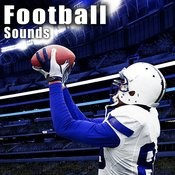 Leather Professional American Football Caught 5 Song