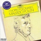 Polonaise No.3 In A, Op.40 No.1 -
