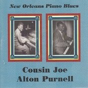 New Orleans Piano Blues Songs