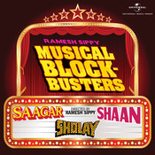 Ramesh Sippy - Musical Blockbusters Songs