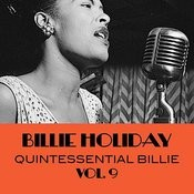 Quintessential Billie, Vol. 9 Songs