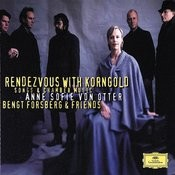 Korngold: Songs and Chamber Music Songs
