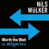Worth The Wait (feat. Jill Scott) [Caspar Olsn Remix] Song