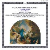 Mozart: Exsultate Jubilate; Motets Songs
