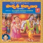 Parvathi Kalyanam Songs