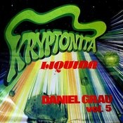 Kryptonita Liquida, Vol. 5 Songs
