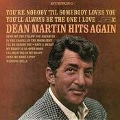 Dean Martin Hits Again Songs