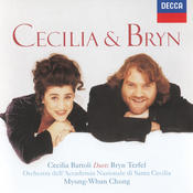 Cecilia & Bryn Songs