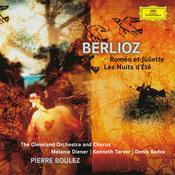 Hector Berlioz: Romeo & Juliette / Les Nuits d'éte Songs
