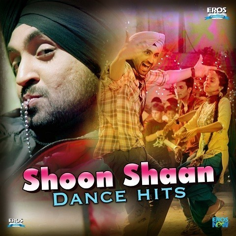 Shoon Shaan Dance Hits