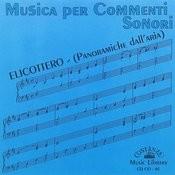 Elicottero - La Telecamera In Volo Su Grandi Distese Di Terra E Di Mare (By Claudio Gizzi) Song