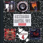 Extreme Metal 101 (Vol. 4) Songs