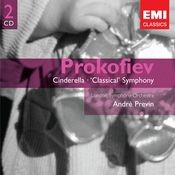 Prokofiev: Cinderella - 'Classical' Symphony Songs