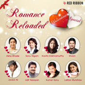 Romance Reloaded- Valentine Special Songs