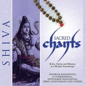 Sacred Chants Of Shiva Songs