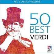 50 Best - Verdi Songs