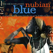 Nubian Blue Songs