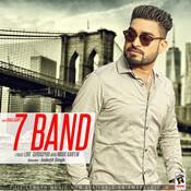 7 Band Song
