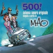 500! (Colonna Sonora Originale) Songs