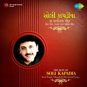 Soli Kapadia Ghazals Geets Songs