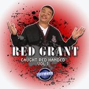 Caught Red Handed, Vo1 - EP Songs