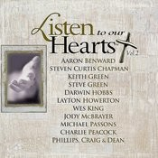 Listen To Our Hearts Vol. 2 Songs