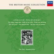 Britten: Folksongs Songs