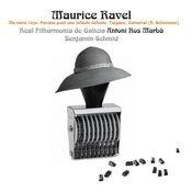 Maurice Ravel (1875 - 1937) Songs