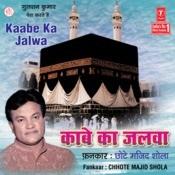Kaabe Ka Jalwa Songs