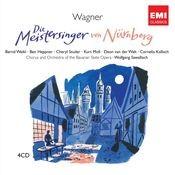 Wagner: Die Meistersinger Songs