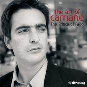 The Art Of Camané - Prince Of Fado Songs