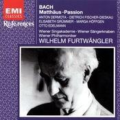 Bach St Matthew Passion (abridged) Songs
