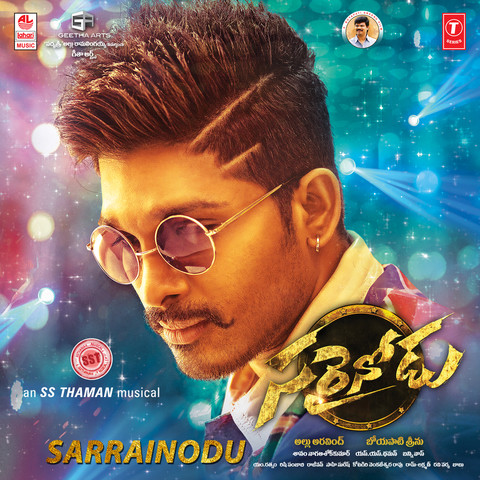 sarainodu telugu full movie download jio rockers