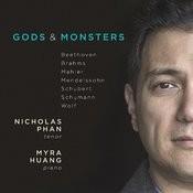 Gods & Monsters Songs