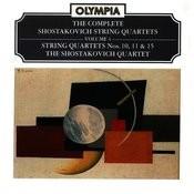 Shostakovich: Complete String Quartets, Vol. 4 Songs