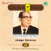 Golden Hour Modern Songs By Jaganmoy Mitra  Vol 11 Songs