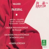 Wagner : Parsifal [1981] Songs