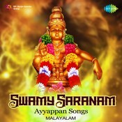 Swamy Saranam - Ayyappan Devotional Songs - Malayalam Songs