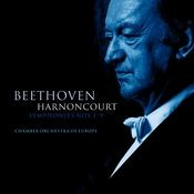 Beethoven : Symphonies Nos 1 - 9 Songs