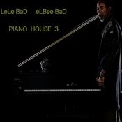 Piano House, Vol. 3 Songs
