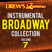 Drew's Famous Instrumental Broadway Collection (Vol. 7) Songs