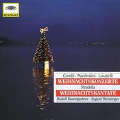 Corelli / Manfredini / Locatelli: Christmas Concertos Songs