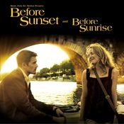 Before Sunset and Before Sunrise Songs