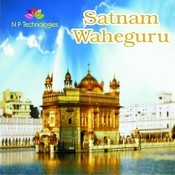 Satnaam Waheguru Song