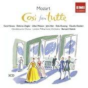 Mozart: Cosi fan tutte Songs