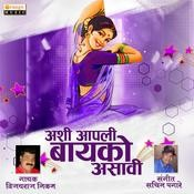 Ashi Aapli Baiko Asawi Vijayraj Nikam Full Mp3 Song