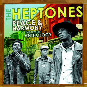 Peace And Harmony The Trojan Anthology Songs